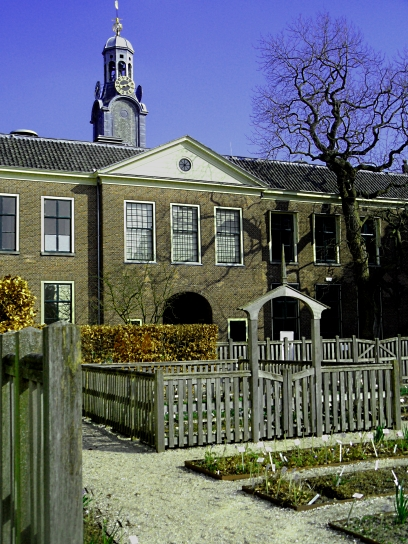 Clusius garden Leiden 316