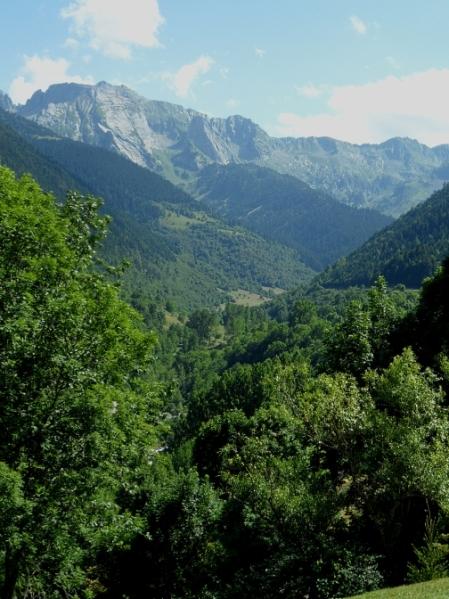 Val d'Aran Vielha 716