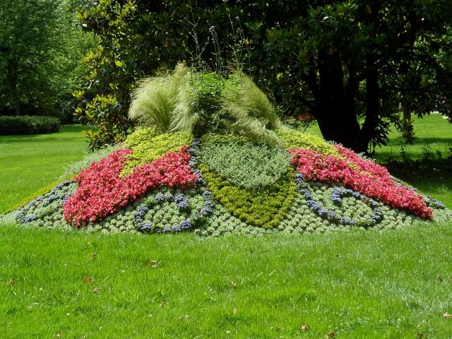 Versailles Kings Garden 616