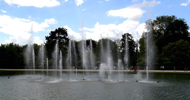 Versailles Mirror Pool 2 616