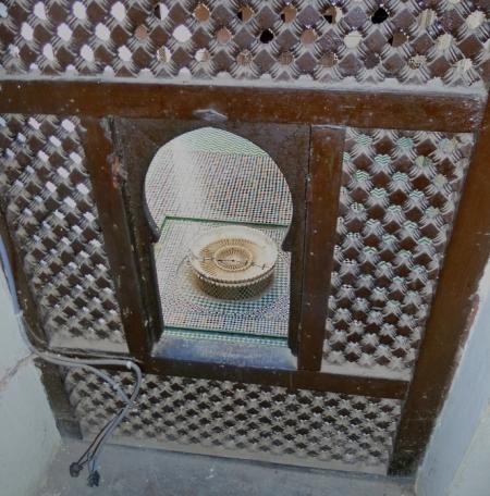 Meknes madrassa 2