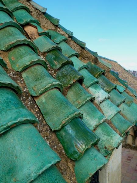 Meknes rooftops 2