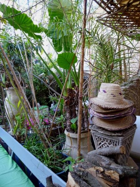 Ruined Garden details 5
