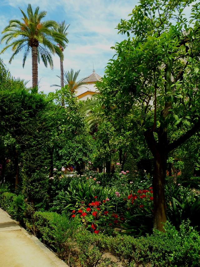 Seville Duenas 5
