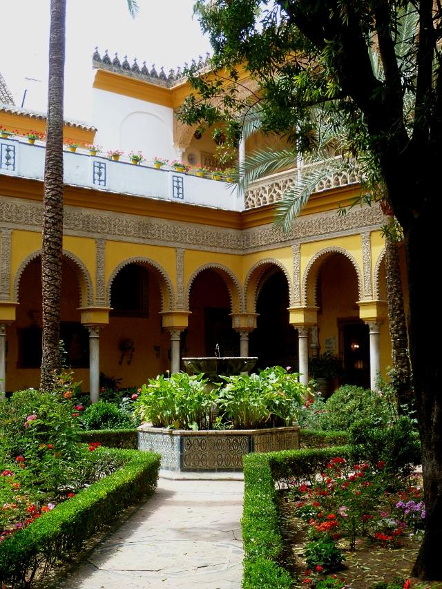 Seville Duenas 9