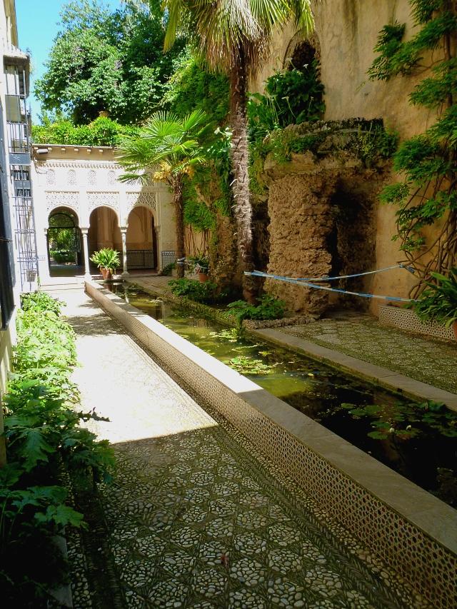 Granada Carmen 4