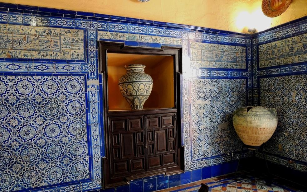 Seville 11
